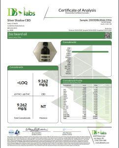 selling cbd oil in nevada