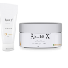 Relief X Pain Cream