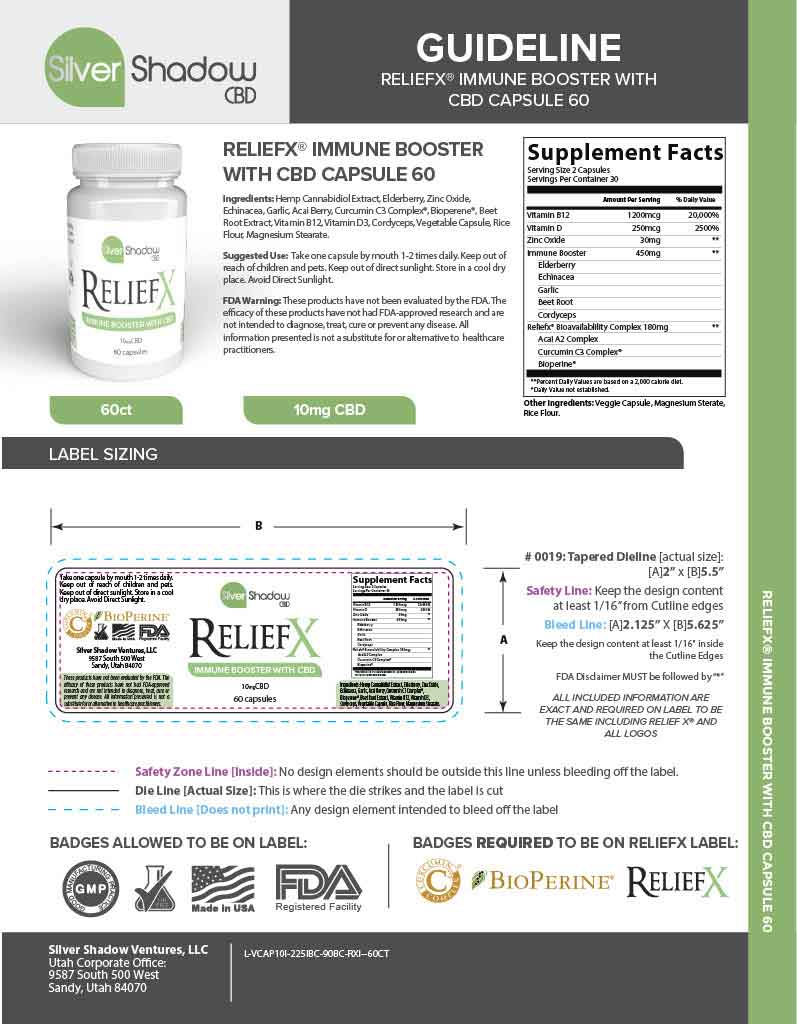 ReliefX-Immune-Booster-With-CBD-CAPSULE-60-Guideline-Sheets-V1.0